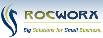 RocWorx Website Hosting and Design